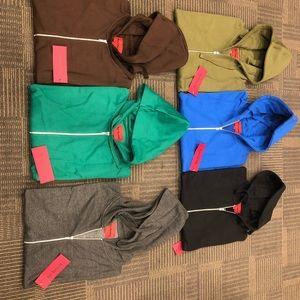 Other - Men's fleece hoodie